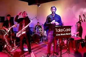 La grange - Take Care Band